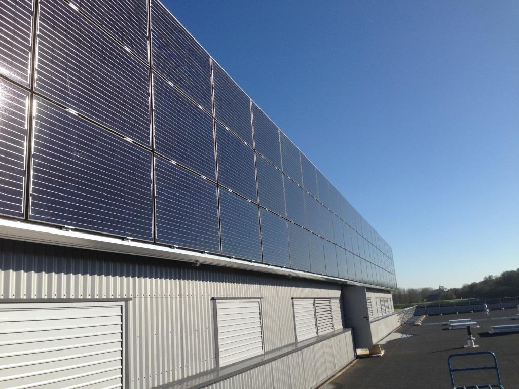APPIA REXAM – Le Treport – 16 kWc