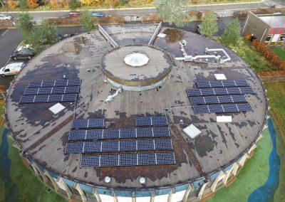 Crèche – Lille – 15 kWc