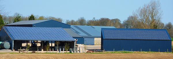 installation de panneaux solaires photovoltaiques par sunelis