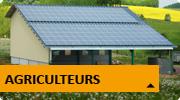 L'offre Sunelis pour les agriculteurs