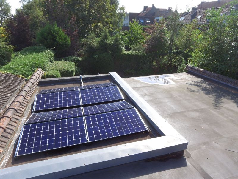 Maison – Marcq-en-Baroeul – 3 kWc