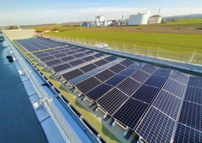 Sicae Oise – Grandfresnoy – 69 kWc