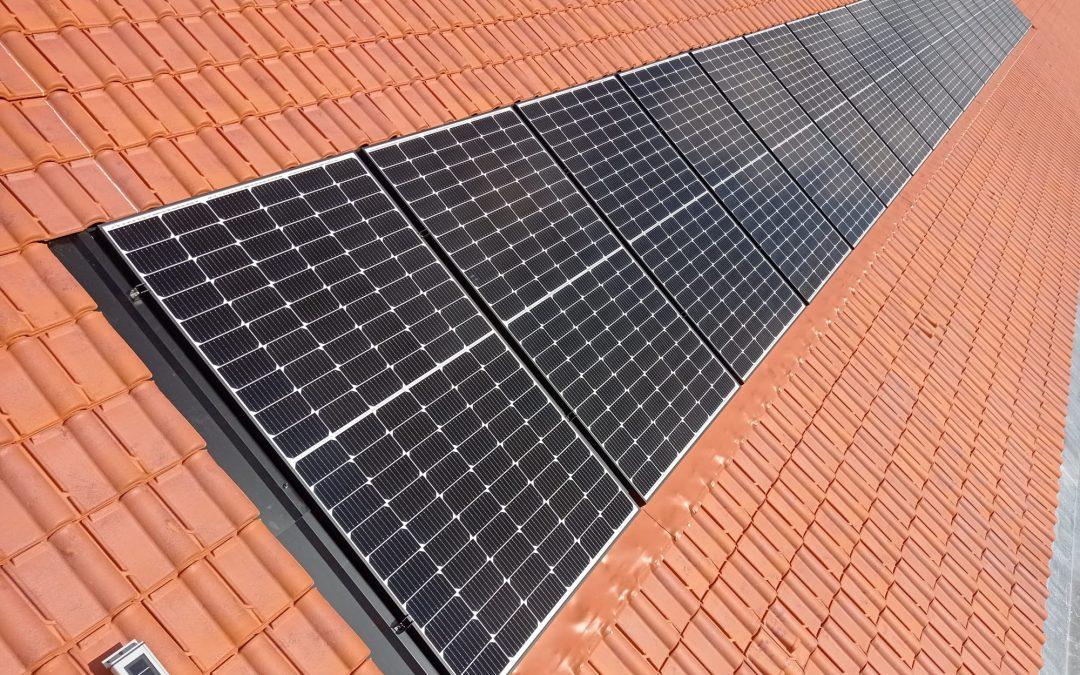 Ecole – Dunkerque – 7 kWc