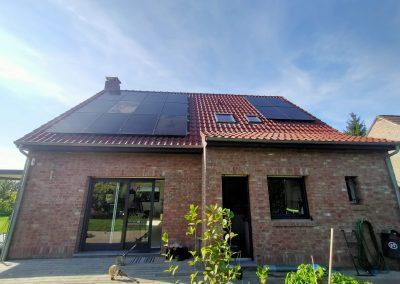 Maison – Wasquehal – 6 kWc