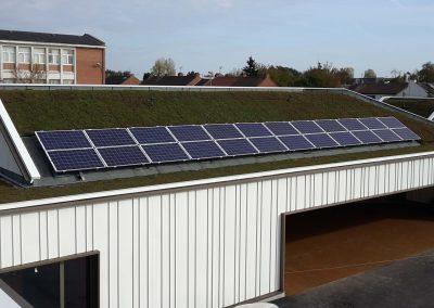 Ecole DAUDET – Faches Thumesnil – 6 kWc
