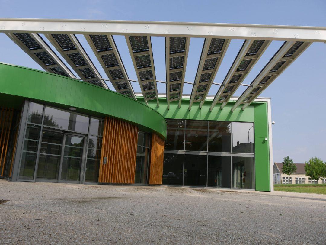 Pôle d'Excellence Rural – Passel – 22 kWc