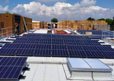 Desmaziere –  Monchy Le Preux – 30 kWc