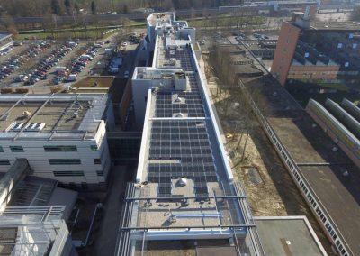 Université de Lille 1 – Villeneuve d'Ascq – 106.6 kWc